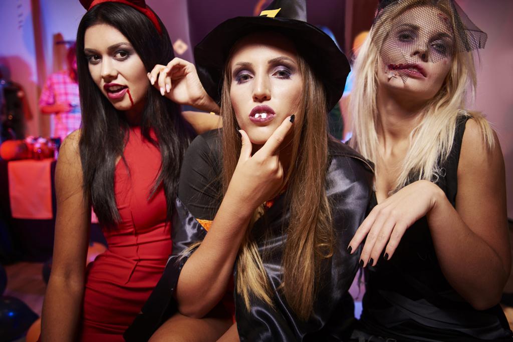 The best Halloween parties in Miami