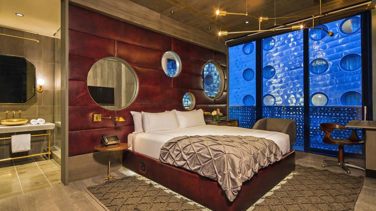 Dream Hotel (Photograph: Courtesy Dream Hotel)