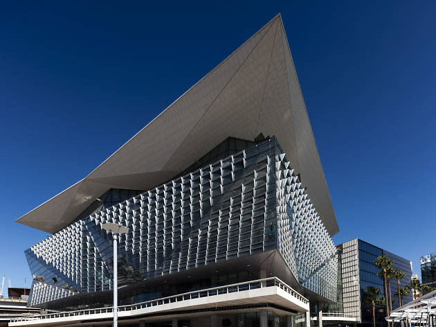 International Convention Centre Sydney