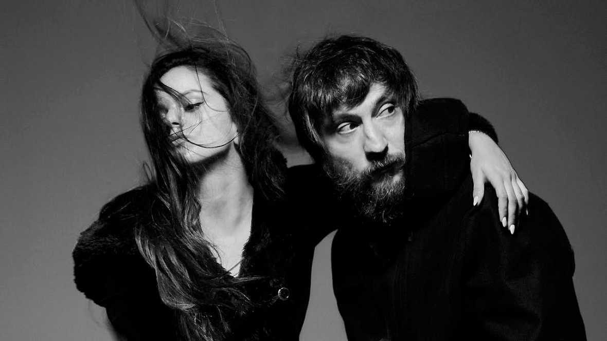Guitar BCN 2017: Rosalía & Raül Refree