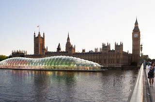 Parliament bubble