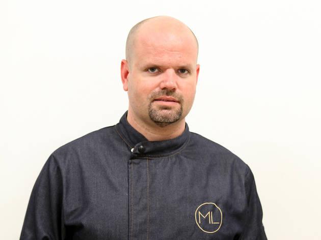 Miguel Laffan: Molho Piccalilli