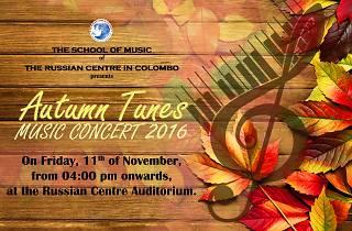 Autumn Tunes