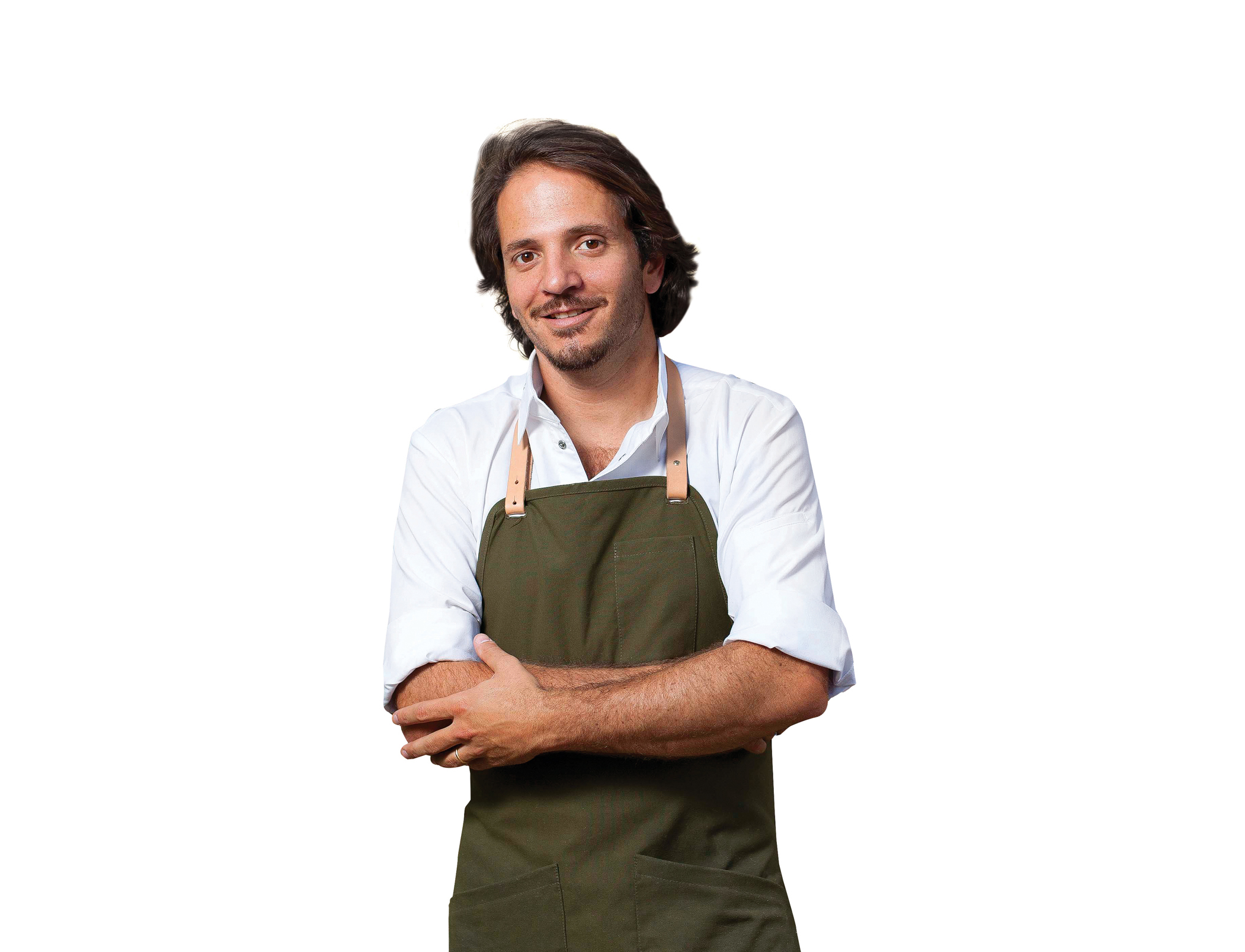 Kiko Martins: Tabasco de Jalapeno e Pasta de Harissa