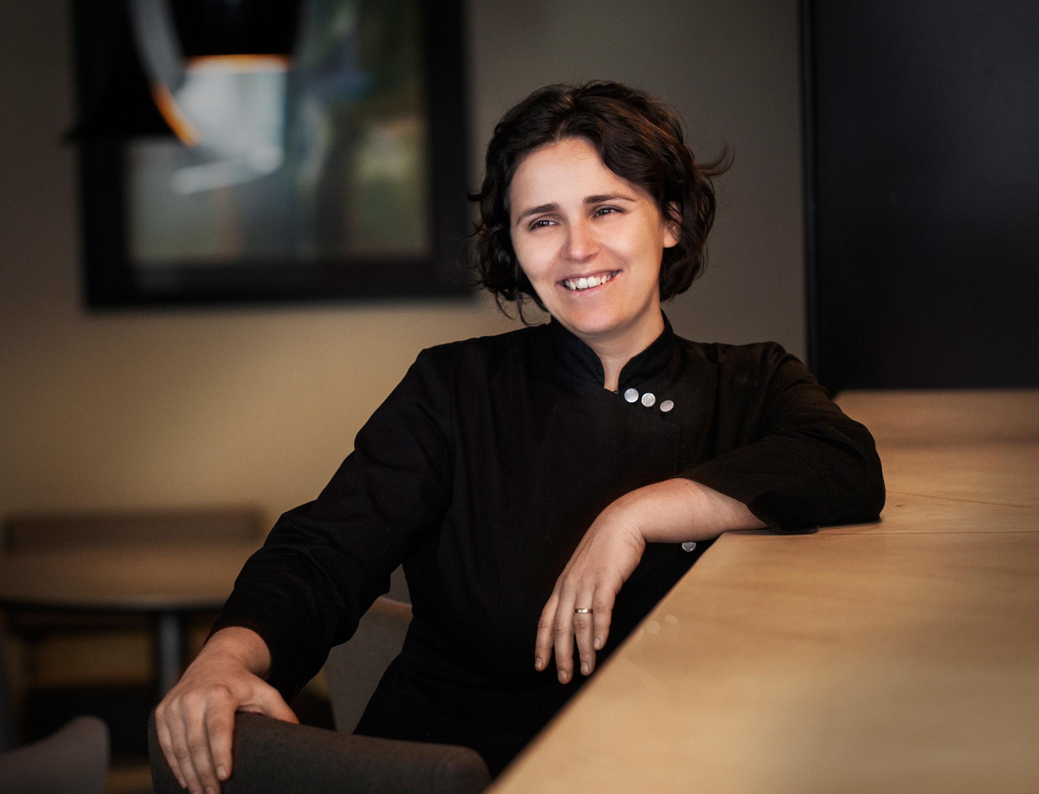 Chef Marlene Vieira