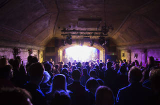 Omeara, new music venue