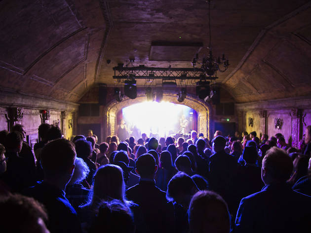 london has a new music venue