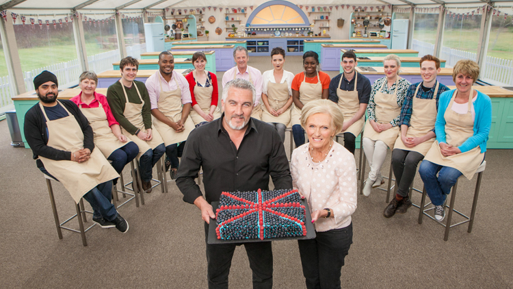 Five things to do on a Wednesday night once GBBO's done and dusted