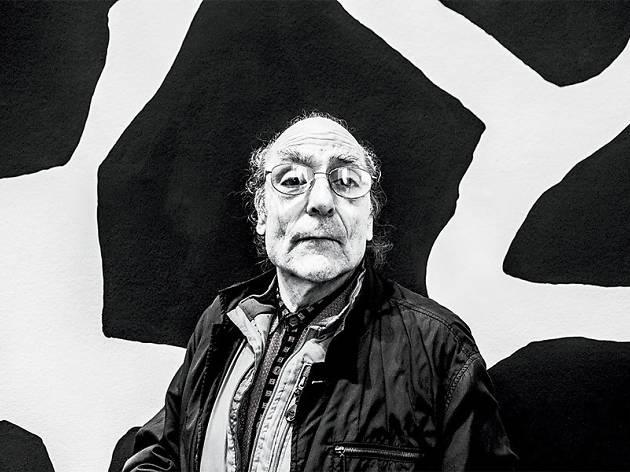 Antoni Miralda, 2016