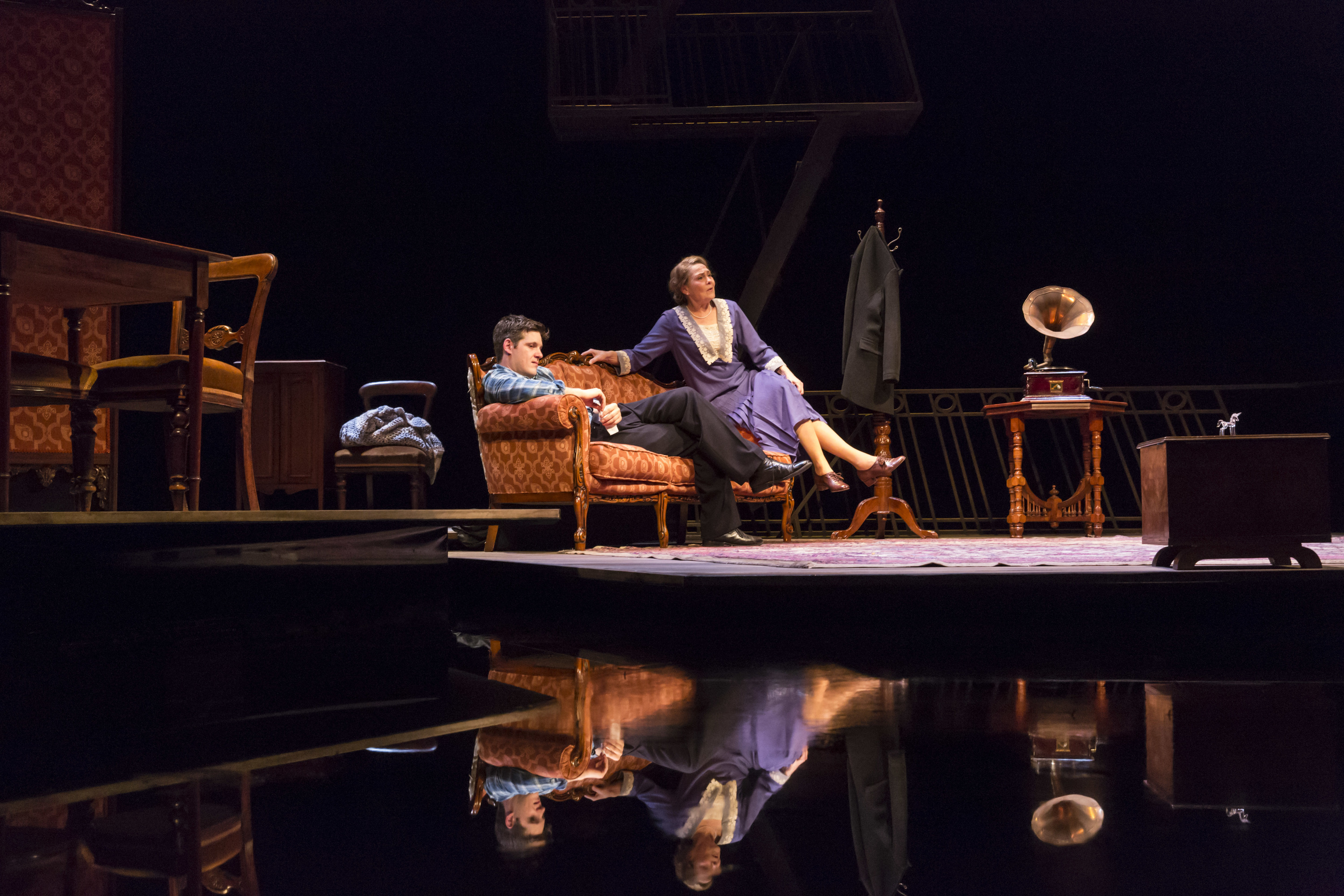 'The Glass Menagerie' by Tennessee Williams