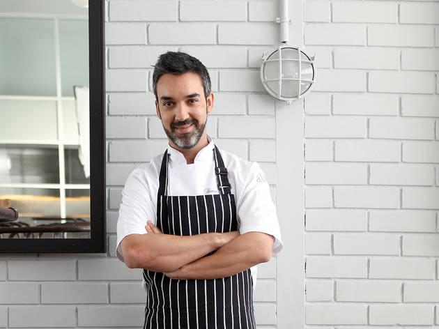 """""""Pode ser um ano Barca Velha para os restaurantes em Portugal"""""""