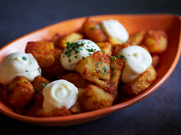San Francisco's best tapas restaurants