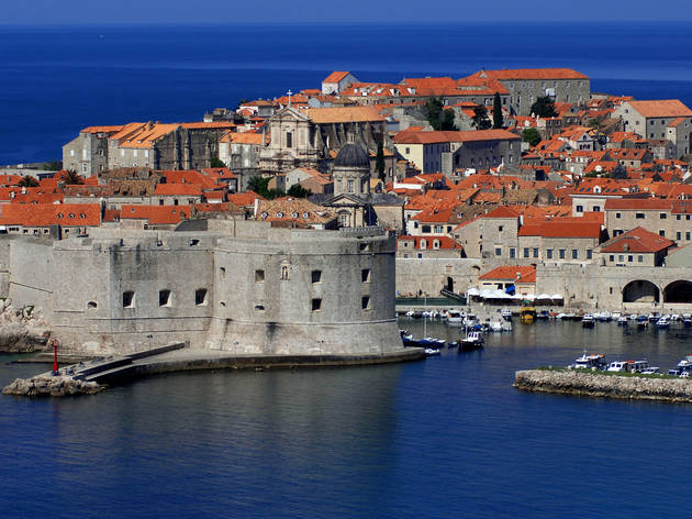 Win a four-night, four-star stay in Dubrovnik