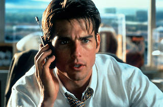 Jerry Maguire, Photograph: Courtesy Columbia TriStar