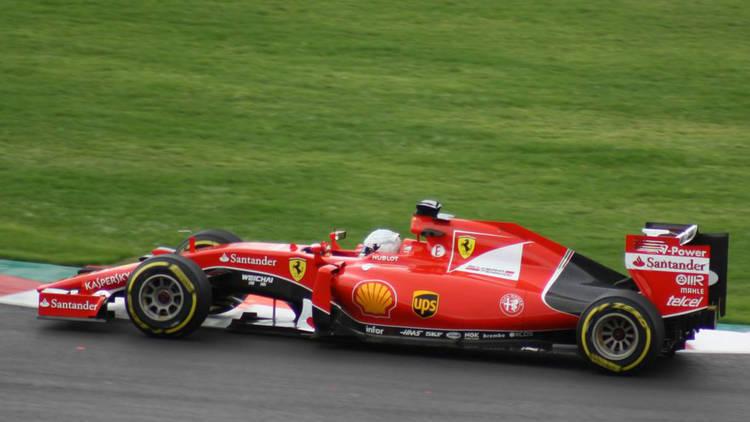 El Sabor de la Fórmula 1