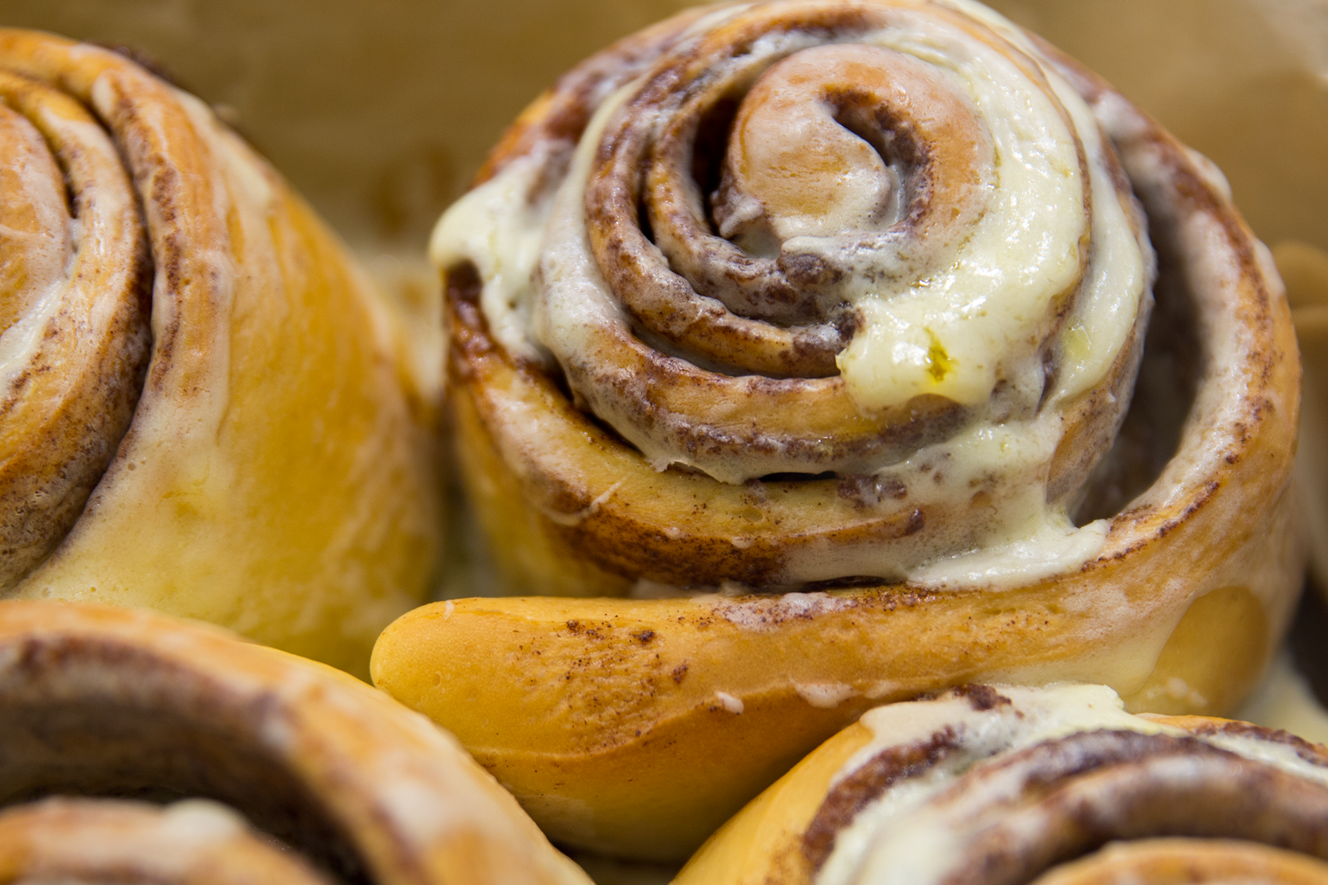 Cinnabon is returning to Manhattan next month