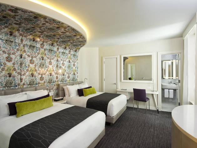 Dream Midtown Hotels In Midtown West New York