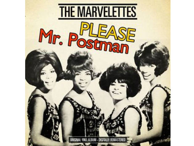 """""""Please Mr. Postman,"""" Marvelettes"""