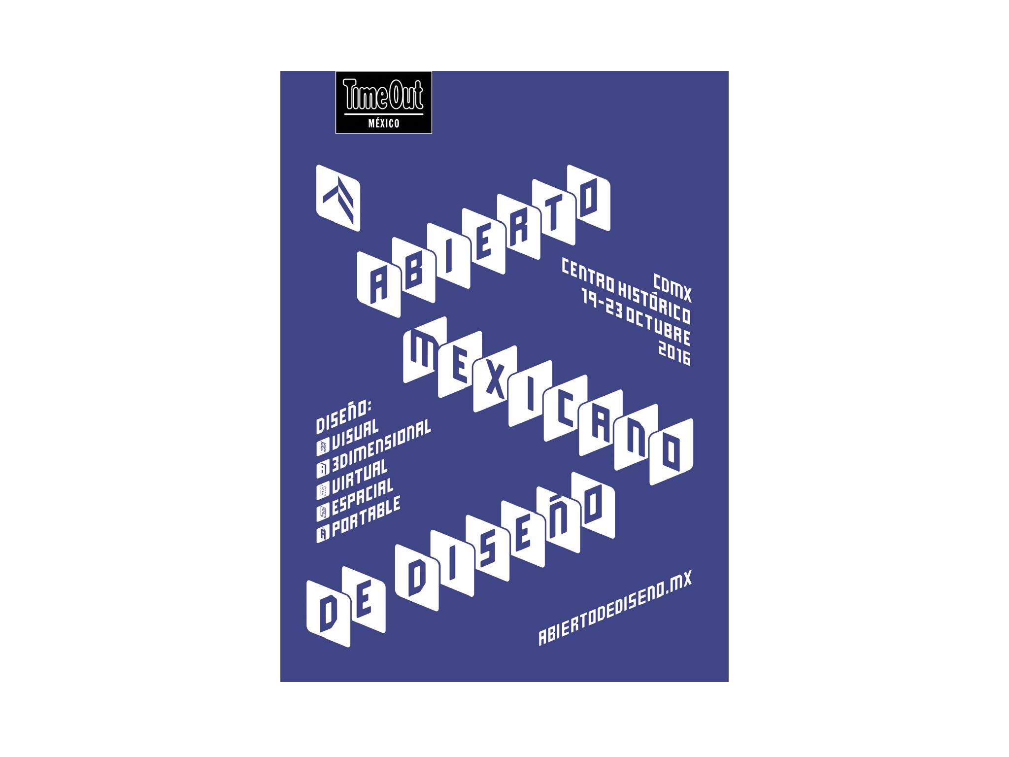 Guía Oficial Abierto Mexicano de Diseño