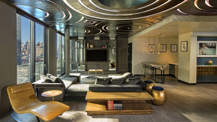Photograph: Courtesy Dream Hotel