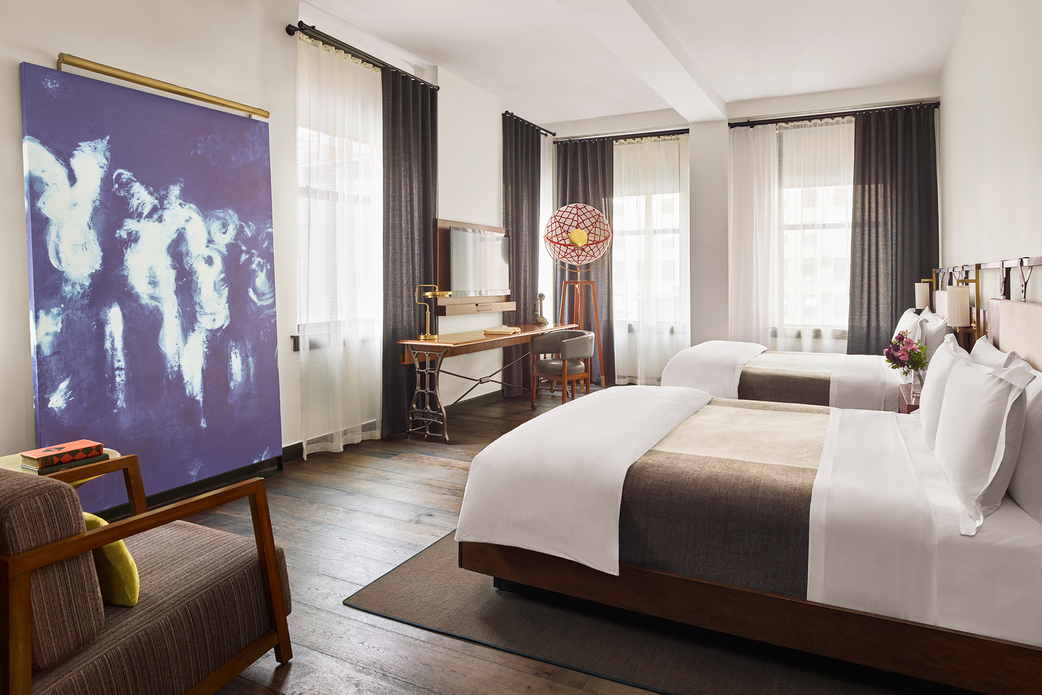 11 Coolest Hotels In New York City Time Out Where To Stay In Nyc