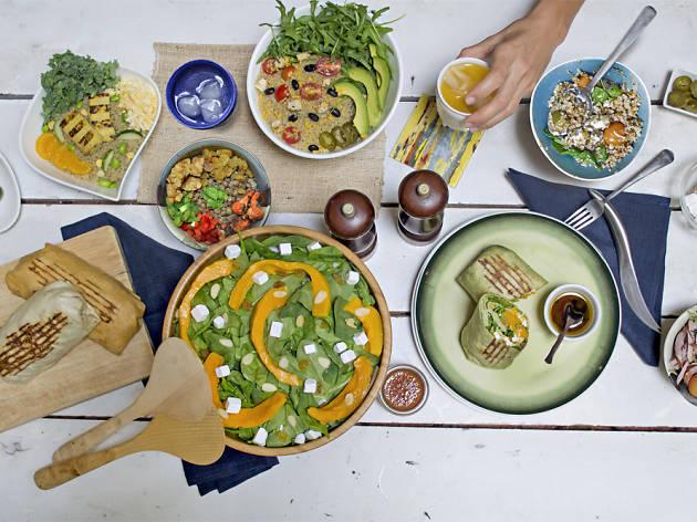 SaladStop! OMOTESANDO