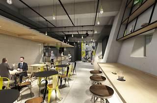 Mi Cafeto Cafe & Brasserie HITOTSUBASHI