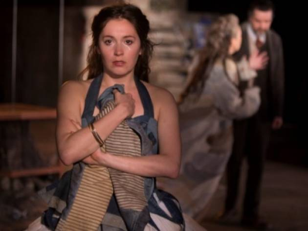 Tickets to 'Cymbeline' at The Barbican