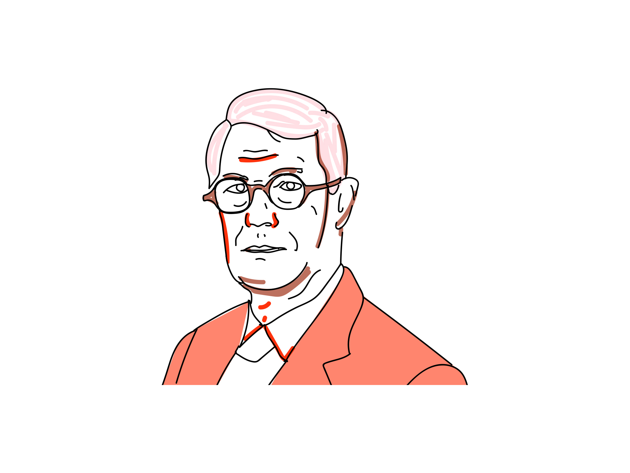 Julian Burnside AO QC, barrister and advocate for human rights and refugees
