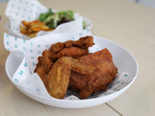 Ayam Lejen