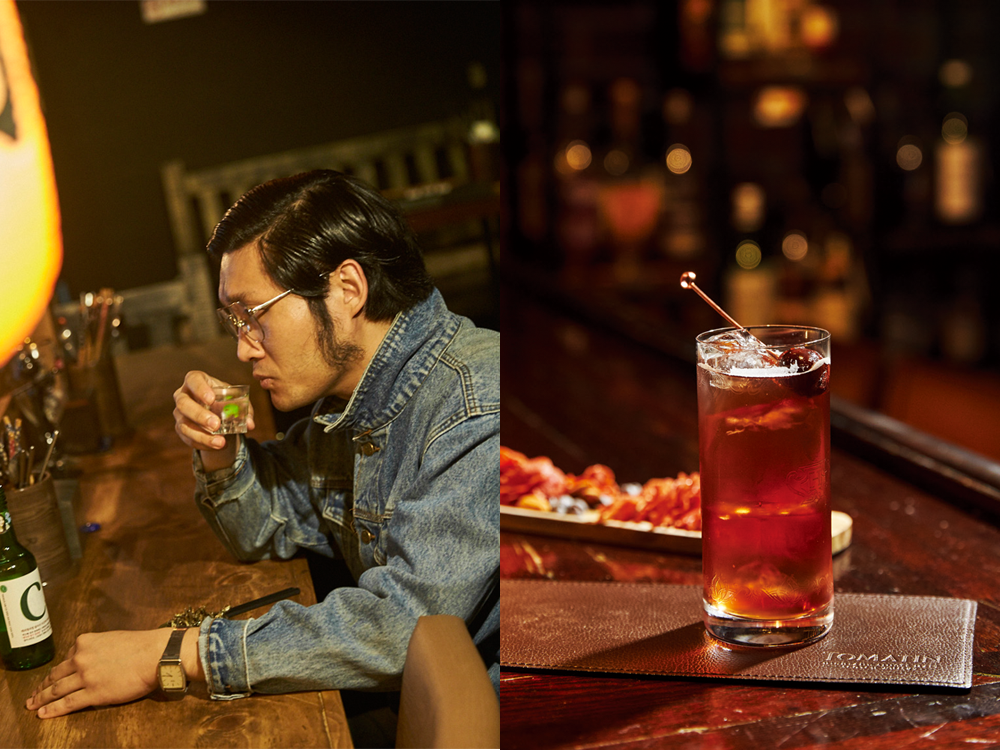 The best bars in Seoul to drink alone at