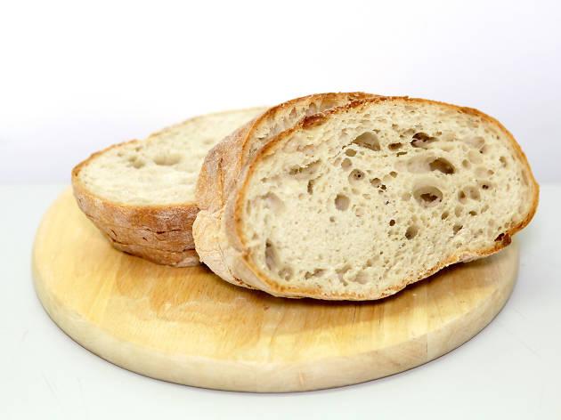 Pão de Mafra do Choupana Café