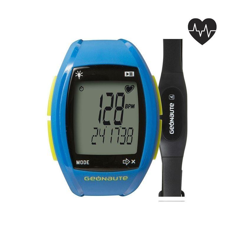 Rellotge Geonaute Onrhythm 310