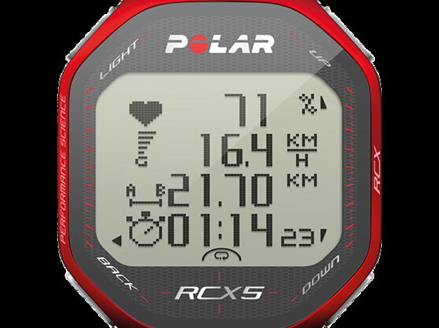 Rellotge Polar RCX5