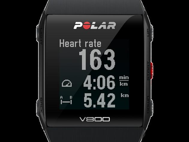 Rellotge Polar V800