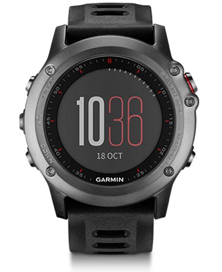 Rellotge Garmin Fenix 3