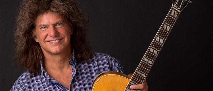 Guitar BCN 2017: Pat Metheny