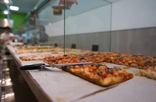 Pizza d'Autore