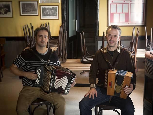 Festival Càntut 2016: Joan Garriga & Carles Belda
