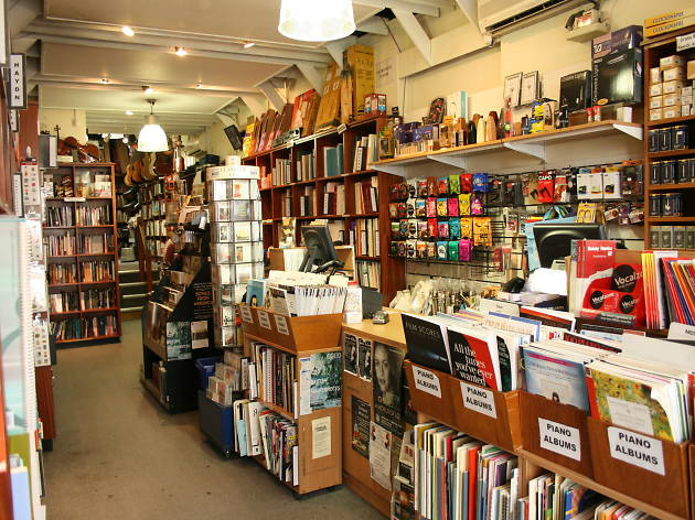Chimes Music Shop