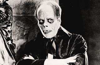 fantôme film horreur halloween
