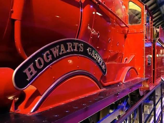 Diaporama • Harry Potter : l'envers du décor