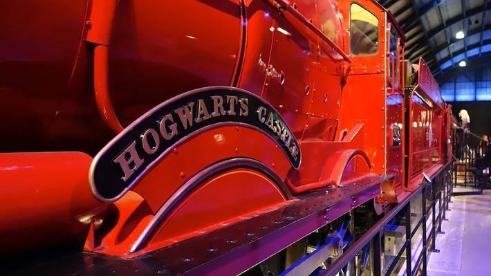 Diaporama • 'Harry Potter' : l'envers du décor