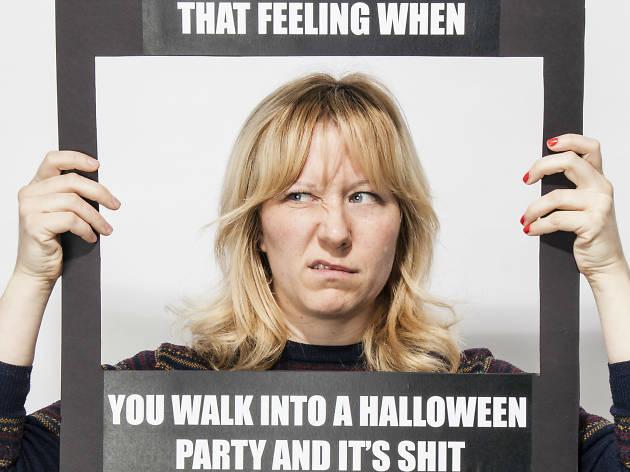Halloween Meme, Halloween costumes
