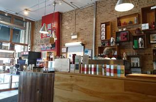 Ellipsis Coffeehouse