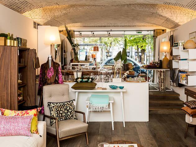 SAL Concept Store by Branco sobre Branco