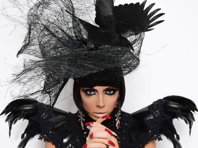 See Your Favorite Drag Queens And Divas At These Nyc Events
