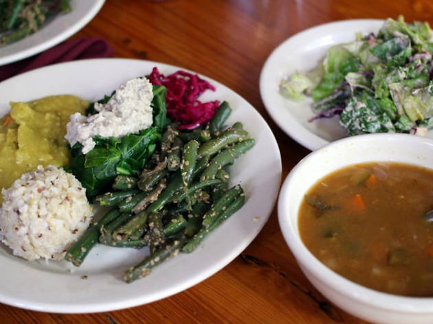 Best Vegan And Vegetarian Restaurants In Austin