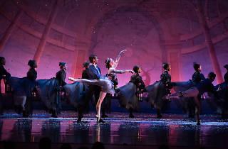 Dances Patrelle: The Yorkville Nutcracker