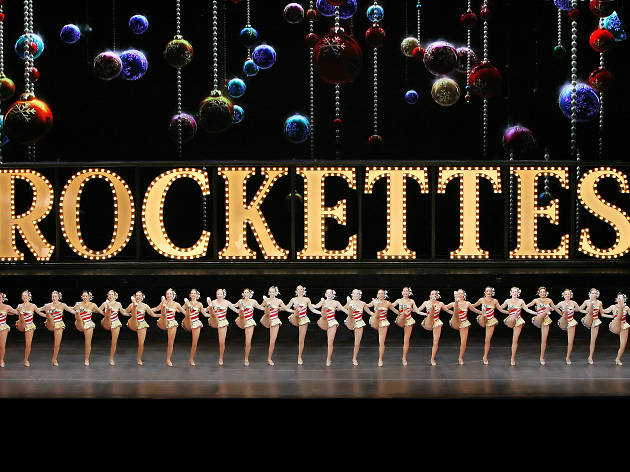 Christmas Spectacular Starring the Radio City Rockettes